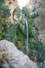 Upper Water Fall