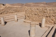 Synagogue Southwestern Benches