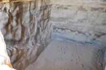 Cistern Interior