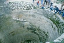 Pool of Gibeon