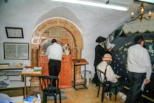 Tomb of Samuel 2