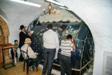 Tomb of Samuel 1