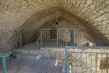 Crusader Hall