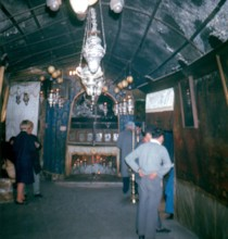 Grotto Overview 1967
