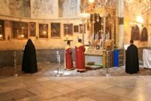 Armenian Service