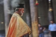 Orthodox Priest 1