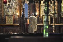 Orthodox Priest 3