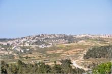 View to Radar Hill