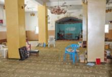 Samaritan Synagogue Interior