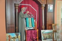 Samaritan Priest 1