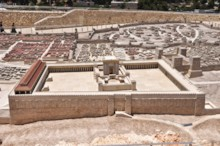 Temple Mount Overview
