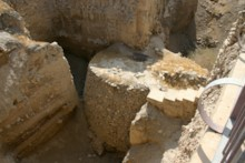 Neolithic Tower 1