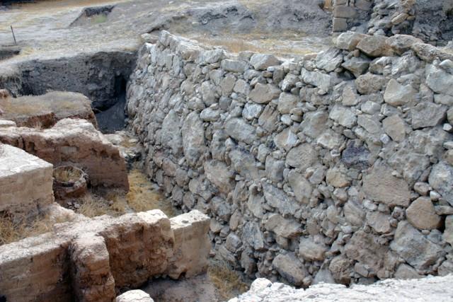 Revetment Wall 2