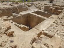 Ritual Bath 2
