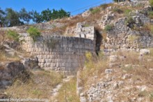 Hellenistic Tower 1