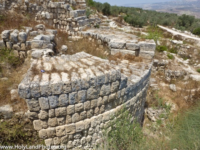 Hellenistic Tower 2