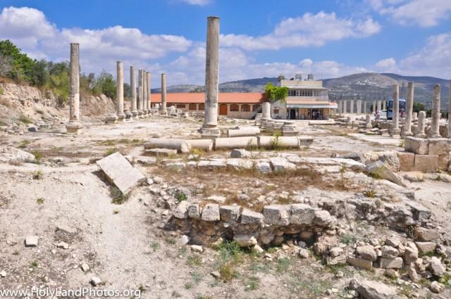 Roman Basilica 1
