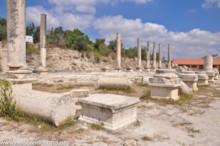Roman Basilica 2