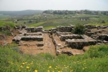 Solomonic Gate 1