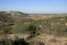 Azekah & Valley of Elah