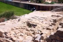 Excavations 2