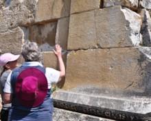 Greek Inscription at Miletus