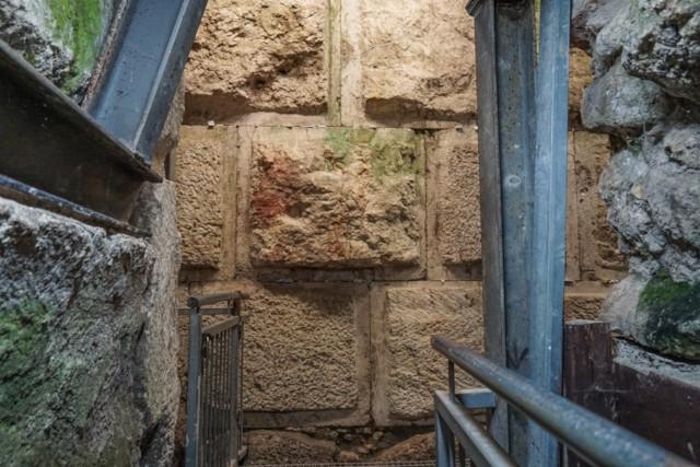 Temple Mount Stones 4