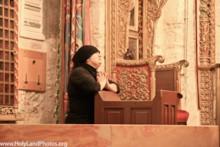 Praying in Aramaic