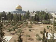 Haram esh-Sharif (1)