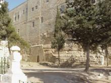 Antonia Fortress