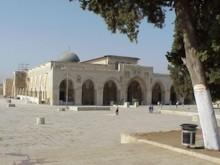 El-Aqsa Mosque