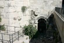 Damascus Gate (Roman)