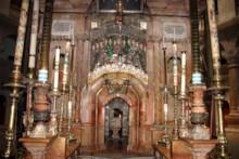 Tomb of Jesus