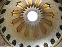 Dome of the Rotunda