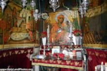 Coptic Chapel Altar