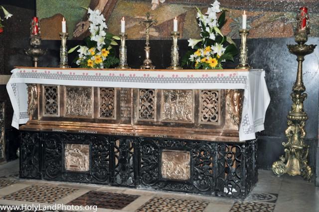 Medici Altar