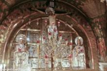 Calvary Iconostasis