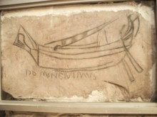 Pilgrim Boat