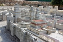 Herod's Palace and Towers 2