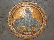 Altar Mosaic