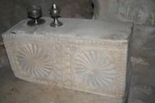 Gethsemane Ossuary