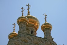 Turrets and Domes