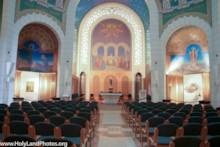 Upper Sanctuary
