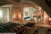 Middle Sanctuary