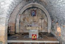 VI Altar