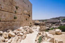 Street from the New Testament Period