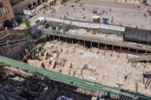 Western Wall Excavations