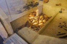 Reconstructed Tomb Repository