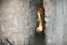 Gabled Entrance 2