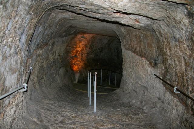 Jerusalem Tunnel 2